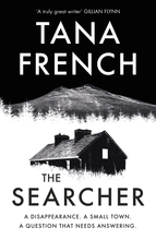 Homepage the searcher
