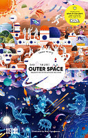 Day & Night: Outer Space - Explore the World Around the Clock