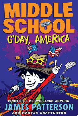G'day, America (Middle School)