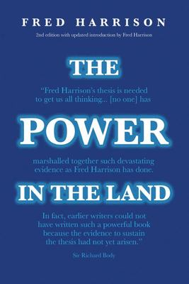 The Power in the Land - 2nd Edition