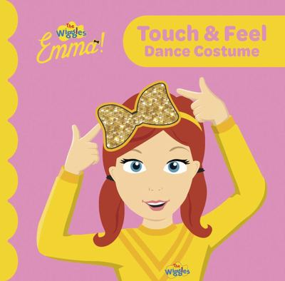 Emma! Ballet Touch and Feel (The Wiggles)