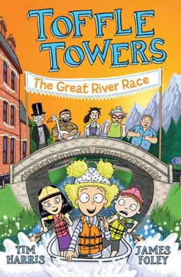 The Great River Race (#2 Toffle Towers)