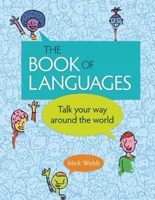 The Book of Languages - Talk Your Way Around the World
