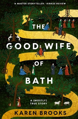 GOOD WIFE OF BATH 8 COPY PACK