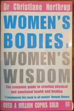 Homepage maleny bookshop   women s bodies  women s wisdom  the complete guide to women s health and wellbeing