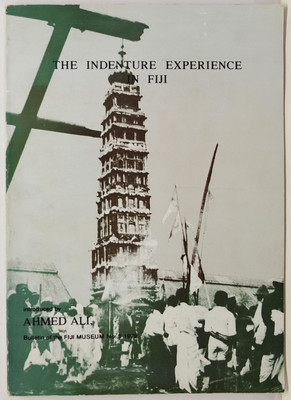 The Indenture Experience in Fiji