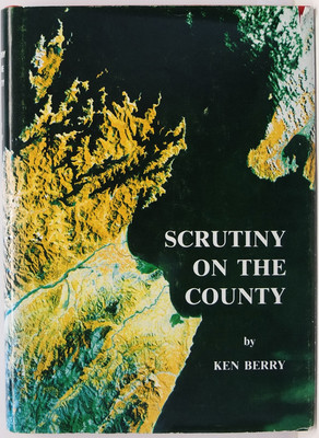 Scrutiny on the County