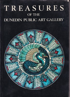 Treasures of the Dunedin Public Art Gallery
