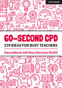 60-Second CPD - 239 Ideas for Busy Teachers