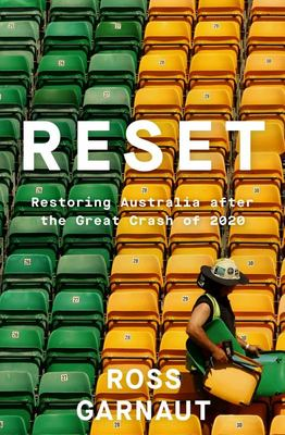 Reset: Restoring Australia after the Pandemic Recession