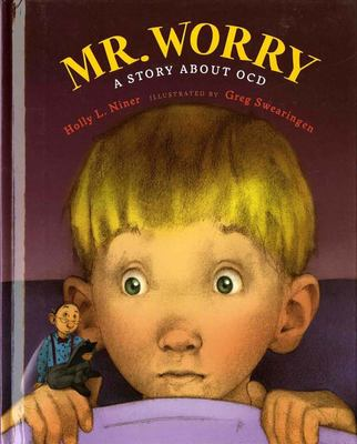 Mr. Worry - A Story about OCD