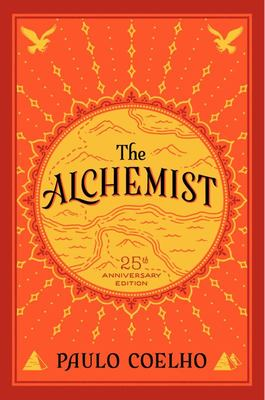 Alchemist 25th Anniversary Edition