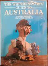 Homepage maleny bookshop   the whingeing pom s guide to australia