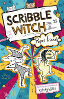 Paper Friends (Scribble Witch #3)
