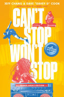 Can't Stop Won't Stop (Young Adult Edition) - A Hip-Hop History