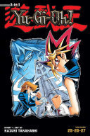 Yu-Gi-Oh! (3-in-1 Edition) Vol 9 Includes Vols. 25, 26 & 27