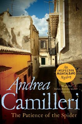 The Patience of The Spider (Inspector Montalbano #8)