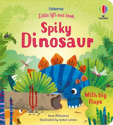 Spiky Dinosaur (Little Life and Look)