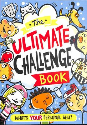 The Personal Best Challenge Book - Test Yourself and Best Yourself