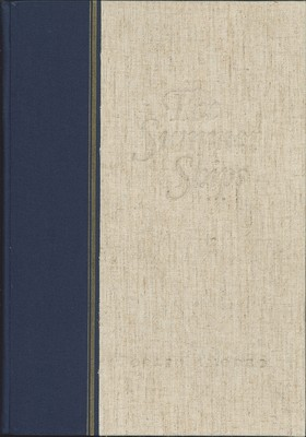 The Summer Ships - Being an Account of the First Six Ships Sent Out from England by the Canterbury Association in 1850-1851 (Signed Copy)