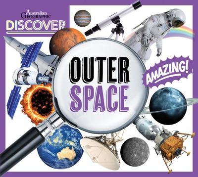 Discover Space
