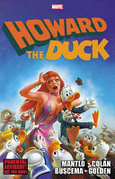 Howard the Duck - The Complete Collection Vol. 3