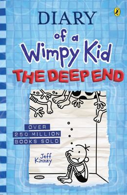 The Deep End (#15 Diary of a Wimpy Kid)