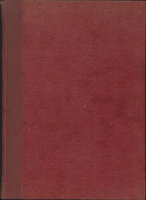 Punch in Canterbury No.1-20 (1865) - Bound