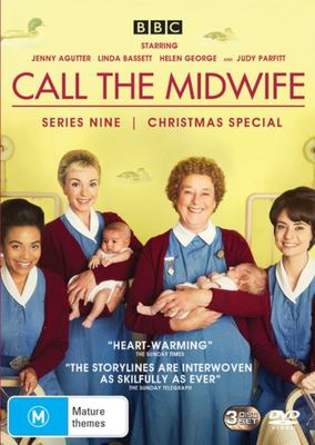 Call the Midwife Series 9