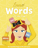 The Wiggles! Emma: Favourite Words LTF book
