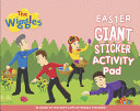 Wiggles Easter Sticker Activity Pad