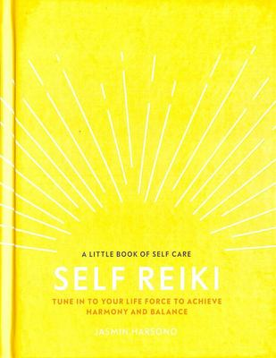 Self Reiki: A Little Book of Self-Care