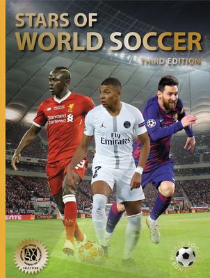 Stars of World Soccer: Third Edition