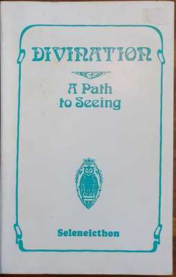 Divination: A Path to Seeing