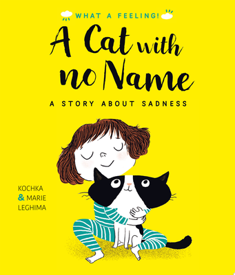 A Cat with No Name