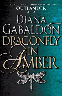 Dragonfly in Amber (#2 Outlander)