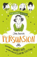 Jane Austen's Persuasion (Awesomely Austen: Illustrated and Retold)