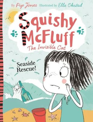 Seaside Rescue! (Squishy McFluff #5)