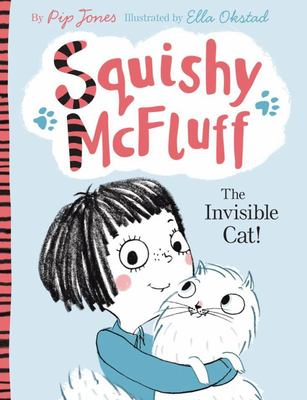 Squishy McFluff the Invisible Cat! (#1)