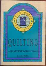 Homepage maleny bookshop   quilting   the country craft series