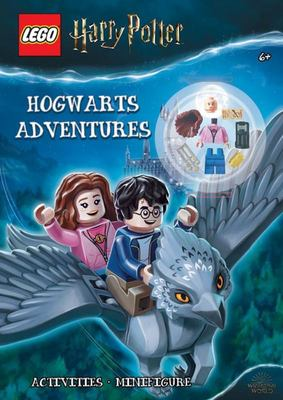 LEGO Harry Potter: Hogwarts Adventures