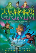 The Inside Story (The Sisters Grimm #8)