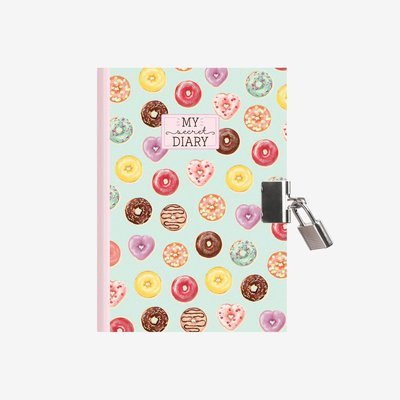 My Secret Diary - Sweets