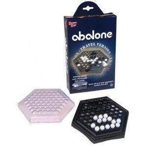 Abalone Travel Set Game