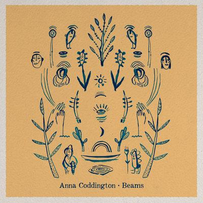 Anna Coddington - Beams CD