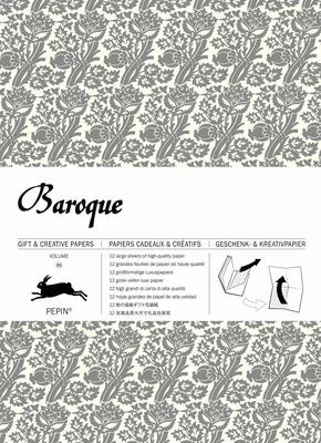 Baroque Gift & Creative Papers