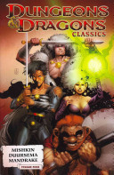 Dungeons and Dragons Classics Volume 4