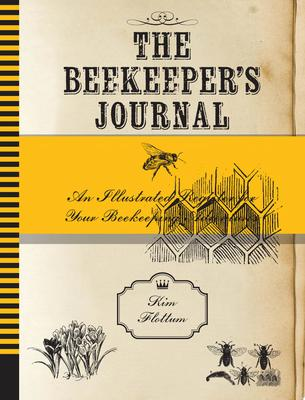 Beekeepers Journal: Illustrated Register