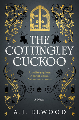 The Cottingley Cuckoo: A Novel