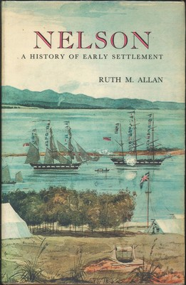 Nelson: A History of Early Settlement